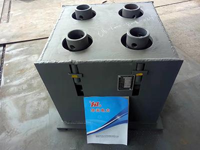 正方形重载组合弹簧箱