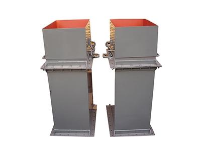 煤粉仓用重力防爆门